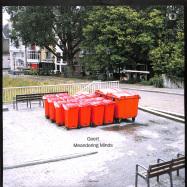 Front View : Geert - MEANDERING MINDS - Sonntag / SNNTG001