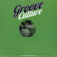 Front View : Jestofunk - IM GONNA LOVE YOU / SPECIAL LOVE (MICKY MORE & ANDY TEE 12 INCH REMIXES) - Groove Culture / GCV003