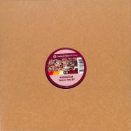 Front View : Kadebostan - CARACAS SOUL EP - Freude am Tanzen / FAT032