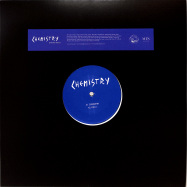 Front View : Jennifer Touch - CHEMISTRY EP (REPRESS) - Riotvan / RVN016