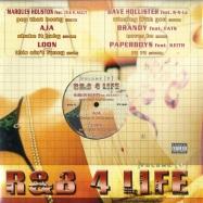 R&B 4 LIFE VOL. 3