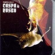 FABRIC LIVE 37 (CD)