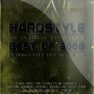 HARDSTYLE BEST OF 2008 (3CD)