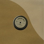 Front View : Rhythm & Sound / Paul St. Hilaire - RUFF WAY - Burial Mix 03 (16769)