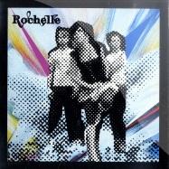 Front View : Rochelle - FER DE LANCE (7INCH) - Southern Fried / ecb147