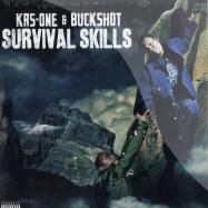 SURVIVAL SKILLS (2X12 INCH LP)