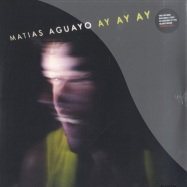Front View : Matias Aguayo - AY AY AY (2X12) - Kompakt / Kompakt 205