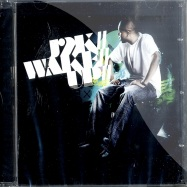 Front View : J2K - WAKE UP (CD) - RGS0101