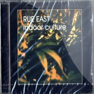 INDOOR CULTURE (CD)