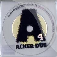 WASSERDACHS EP (MaxiCD)