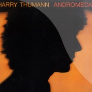 Front View : Harry Thumann - ANDROMEDA - Hansa International / H260320