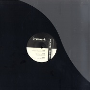 Front View : Drehwerk - COULD BE WOULD BE (ROBERT DREWEK REMIX) - Inclusion Records / INCL003ltd