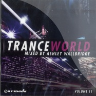 TRANCE WORLD VOL.11 (2CD)