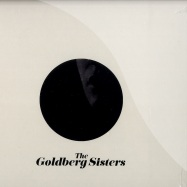 THE GOLDBERG SISTERS (CD)