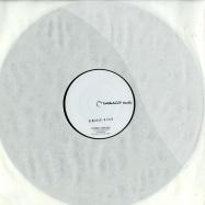 Front View : M. Rahn - MORGENNEBEL EP - DimbiDeep Music / DIMBIV001