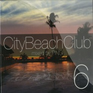 CITY BEACH CLUB 6 (CD)