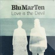 LOVE IS THE DEVIL (CD)