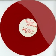 Front View : Tom Noble - DANCING HARD - Clone Loft Supreme Series / CLSS008