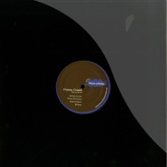 Front View : Franco Cinelli - TAKE ME BACK EP - Bass Culture / BCR025