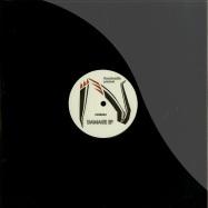 Front View : Steve Mills / Noradrenalin / Rene Reiter - DAMAGE EP - Noradrenalin Records / NOR001