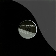 Front View : Jonas Saalbach - FUNKY CHOOSE - Flicker Rhythm / Flicker032