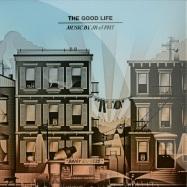 THE GOOD LIFE (2X12)