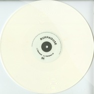 Front View : Ruffhouse - DEMAND / DIVISION III (WHITE VINYL) - Ingredients / recipe032
