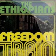 FREEDOM TRAIN (LP)
