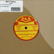 I HAVE GOT MY EYES ON YOU / THE DOORBELL (7 INCH)