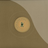 Front View : Schlepp Geist - BACK TO THE BASICS EP - Ritter Butzke Studio / RBS005