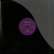 Front View : Volta Cab - MY OWN SKY (DANIEL LA LUZ REMIX) - Frole Records / FRLV007
