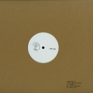 Front View : Luis & Persound - VALEA NEAGRA EP (VINYL ONLY) - Yarn Records / Yarnltd002