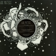 Front View : Aboutface - THE HAZY PATH ... (TIN MAN REMIX) - Dark Matters / DM002T