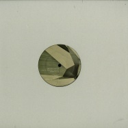 Front View : Rata & Yaroslav Lenzyak - GEOMETRIC EP - Neostrictly / Neostrictly010