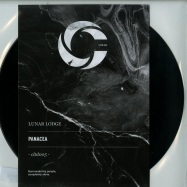 Front View : Lunar Lodge - PANACEA - Concrete Records LTD / CLTD005