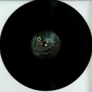 Front View : Random Movement / Facing Jinx - STAYED AROUND EP (LENZMAN REMIX) - Fokuz Recordings / FOKUZ079