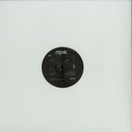 Front View : My 2nd Wife - PLACES EP - Otake Records / Otake006