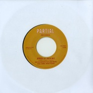 AFRICA / AFRICA DUBWISE (7 INCH)