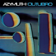 Front View : Azymuth - OUTUBRO (180 G VINYL) - Far Out Recordings / FARO190LP