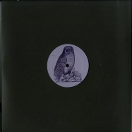 Front View : Unknown Artist - OWL 4 (VINYL ONLY) - Owl / OWL004