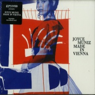 Front View : Joyce Muniz - MADE IN VIENNA (CD) - Exploited / EXPJM01