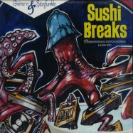 SUSHI BREAKS (LP)