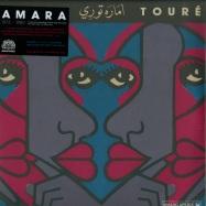 AMARA TOURE - 1973 -1980 (2LP + DL CODE)