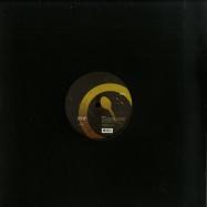 Front View : Amberoom - RHIT EP - Ovum / OVM278