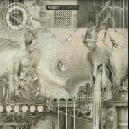 Front View : Aybee - THE ODYSSEY (CD) - Deepblak / DBRCD004
