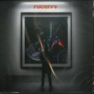 Front View : InsideInfo - INSIDEINFO (CD) - Viper Recordings / VPRLP017CD