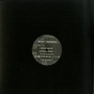 Front View : Thomas P Heckmann - ACID SEDUCTION 3 NOZOMI 303 - AFU Limited / AFULTD67