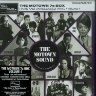 Front View : Various Artists - THE MOTOWN 7S BOX VOL. 4 (7X7 INCH BOX + MP3) - Motown / 5374825