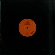 Front View : BUSZ (Pier Bucci & Oskar Szafraniec) - TIPICO LATINO ALBUM SAMPLER (INCL. EL_TXEF_A REMIX) - Beef Records / Beefep016
