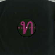 Front View : V/A (Bowyer, Tijn, POM, Wil Do) - MILES & MORE (VINYL ONLY) - NCSS / NCSS001